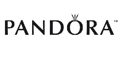 Logo of Pandora Birmingham